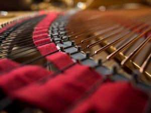 Pianonviritys